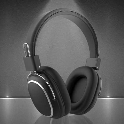 SD-1004 Wireless Headset Over-Ear Headphones Bluetooth 5.0 Earphone with Microphone Volume Control Game Sports Headsets фото