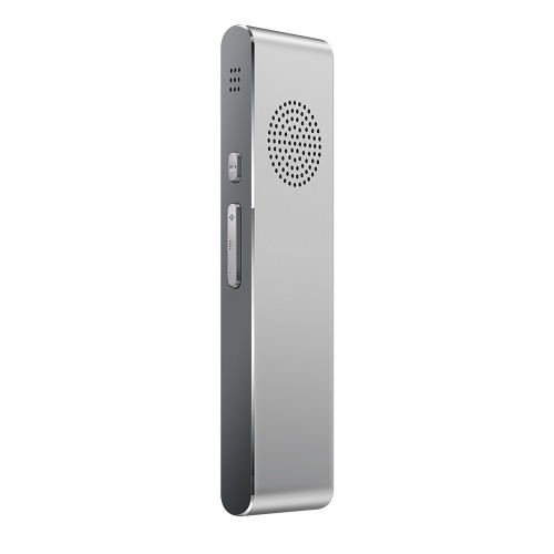 T8 Voice Translator Multi-language Portable Smart Bluetooth Voice Translation Real Time Translating for 68 Language Learning Abroad Travel Business Lecture
