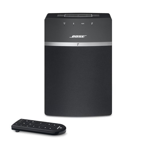 BOSE SoundTouch 10 Wireless BT Speaker Stereo Music Home Theater Dual-band WiFi AUX Deep Bass Home Use
