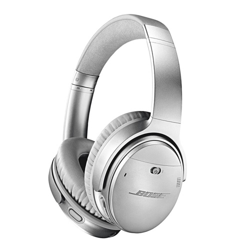 Original Bose QuietComfort 35 II ANC Wireless BT Headset 12Nov