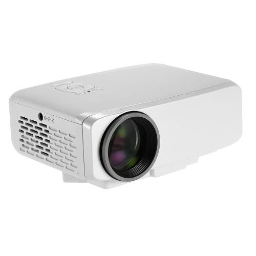 GP9S Portable LED Projector EU Plug