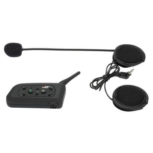 V6-1200 BT Interphone pour casque de moto