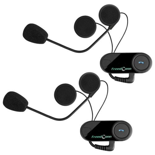 Freedconn T-COM VB Intercom Headset