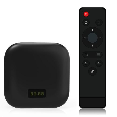 TAPI Android 6.0 TVボックスAmlogic S905X 1G / 8G