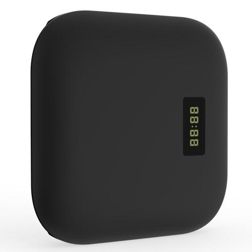 TAPI Android 6.0 TV Box Amlogic S905X 1G / 8G фото