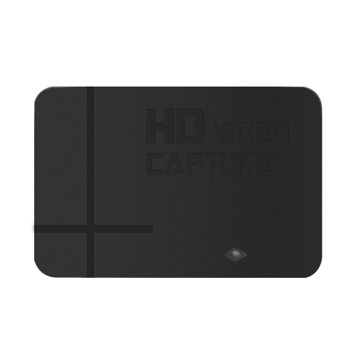 Ezcap280P HD Video Game Capture 1080P HD / YPbPr US Plug