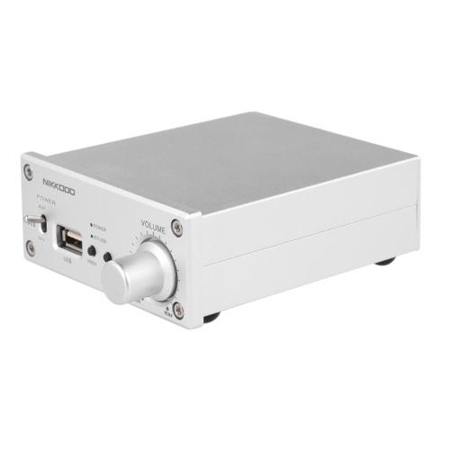 Amplificateur audio numérique NK-268 Mini récepteur audio HiFi