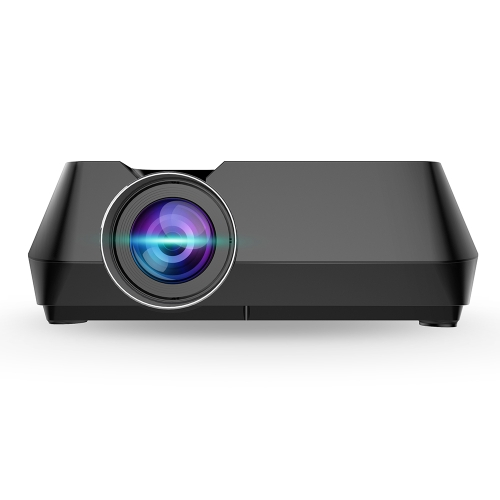 Projetor LCD GT-S8 LED 1080P Home Theater EU Plug