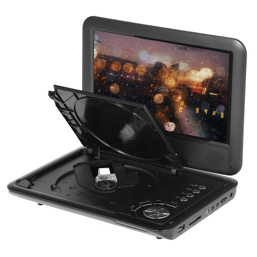 Docooler NS-915 9.5 Inch Portable DVD Player