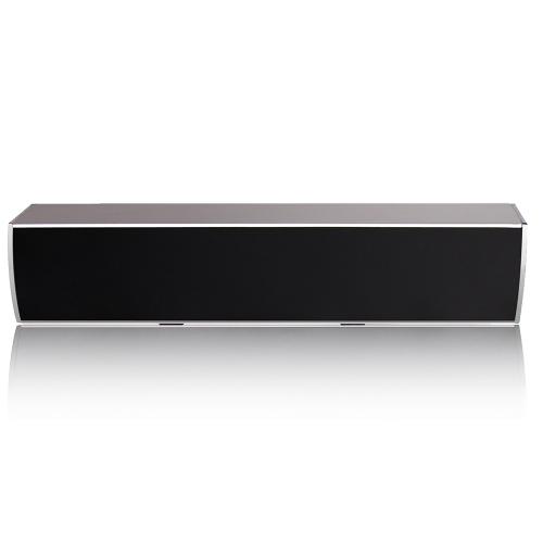 MECOOL KS2 BTサウンドバー+ Android TVボックス+ DVB T / T2 STBガングレイ