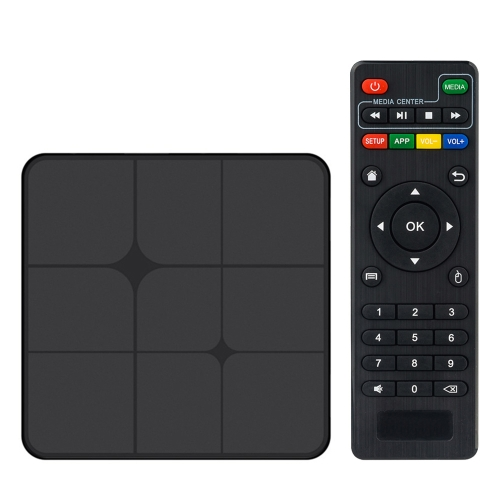 T96 Маркс Android 7.1 TV Box RK3229 1GB / 8GB