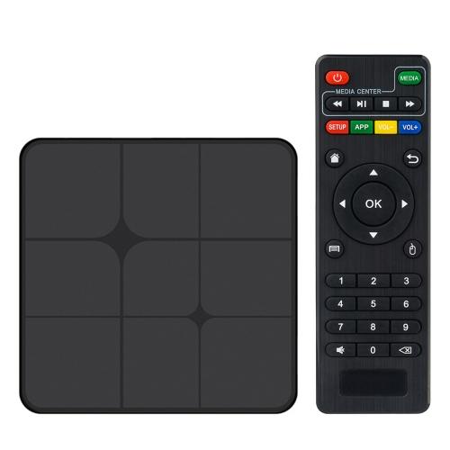 T96 Marx Android 7.1 TV Box RK3229 1GB / 8GB