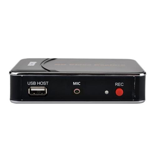 ezcap280h HD 1080P Захват видеоигр