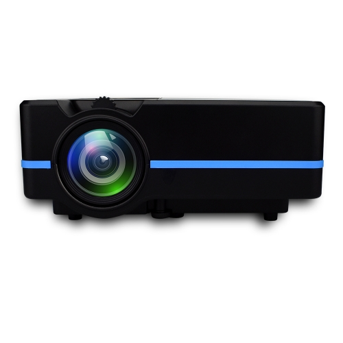 VS313 150 Inch LCD Projector Home Theater 1080P