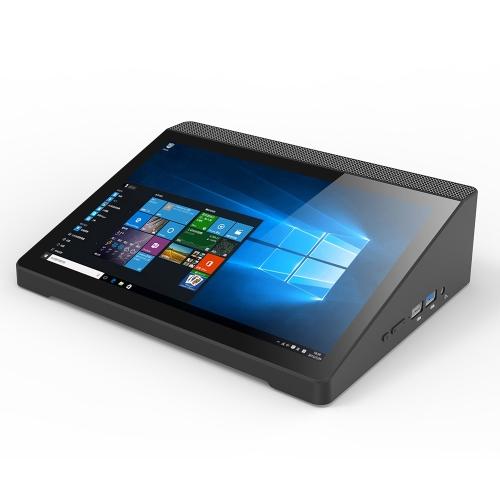 HIGOLE GOLE 10 Mini PC Support pour Windows 10 2GB + 32GB