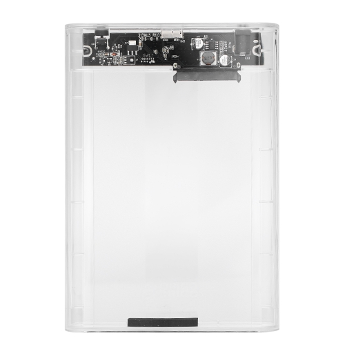 ORICO Gabinete de Disco Rígido HDD Externo USB 3.0 de 3,5 Polegadas