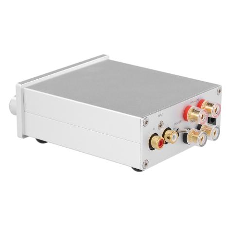 NIKKODO NK-368R Bluetooth 4.0 Цифровой аудио усилитель мощности