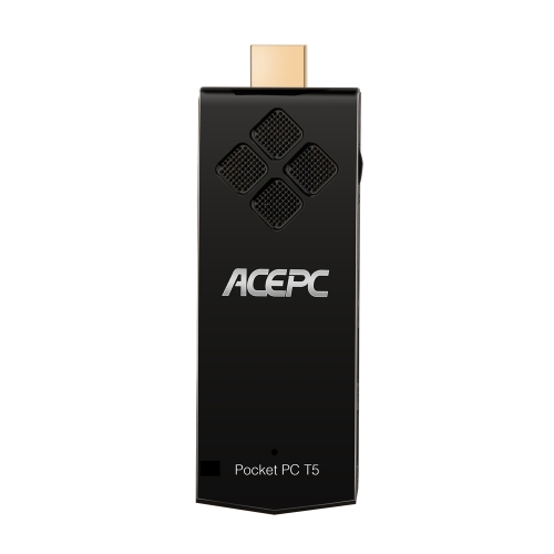 ACEPC T5 poche Windows 10 Mini PC Stick 2 Go / 32 Go Plug UE