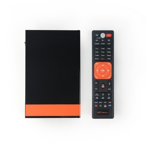 GTMEDIA V8 NOVA DVB-S2 TV Receiver Set Top Box HD 1080P