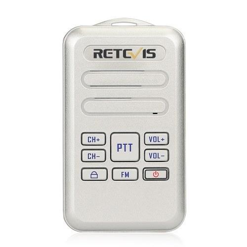 Retevis RT20 Mini Walkie Talkie Intercom