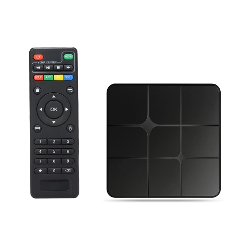 T96 Mars Android 7.1.2 TV Box 1GB / 8GB