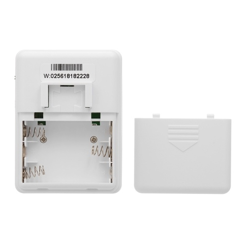Alarma con sensor de movimiento inteligente