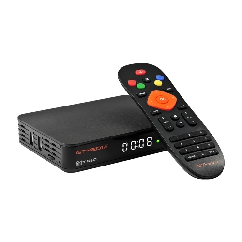 GTMEDIA GTT-2 Android 6.0 TV BOX DVB-T/T2 Set-top Box