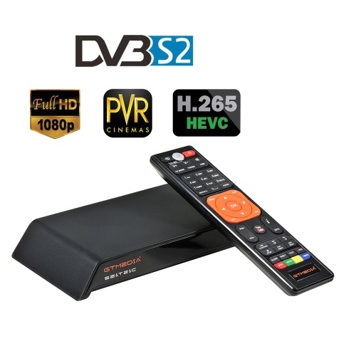 GTMEDIA V8 Pro2 DVB-S2 TV Receiver HD 1080P Set Top Box