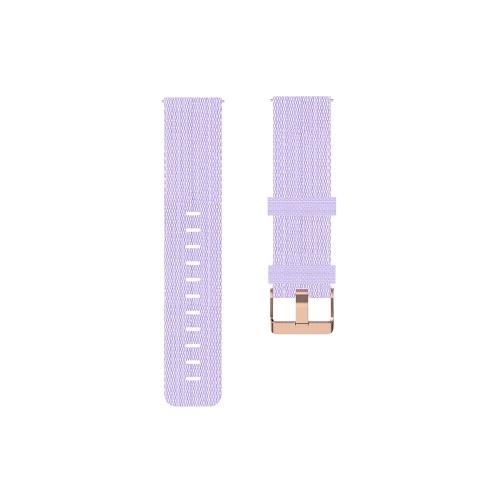 Watch Strap for MI Watch Unisex Canvas Nylon Wristband Wrist Strap Multiple Colors Optional