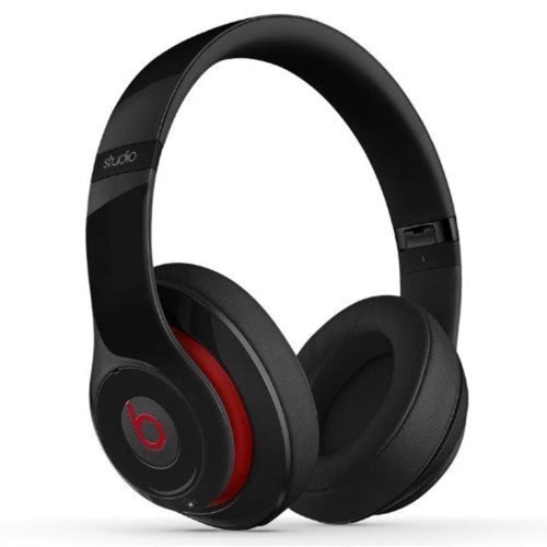 Beats Studio 2.0 Wired Over-Ear Headphone On-Ear Gaming Headset Music Hands-free Earphone