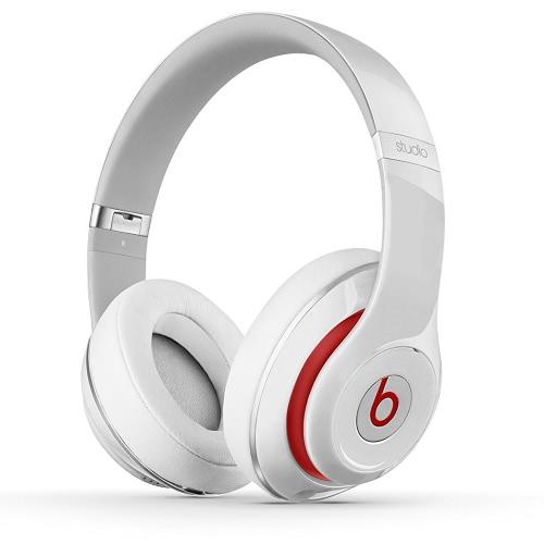 Beats Studio 2.0 Wired Over-Ear Headphone On-Ear Gaming Headset Music Hands-free Earphone