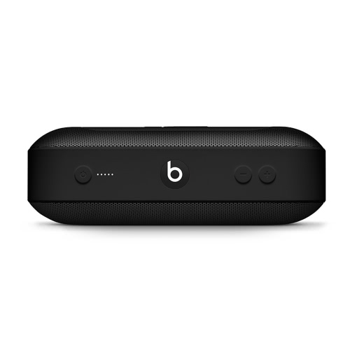 Beats Pill + BT Speaker Portable 360 ​​° Stereo Sound Box 12 horas Playtime Home Speaker Aux Built-in Mic para Smartphone Tablet PC Laptop