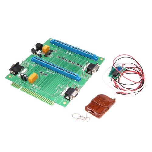 Best-selling GBS-8118 Arcade Game 2in1 Switch Control JAMMA PC Board Jamma Switcher