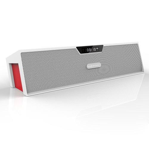 SARDiNE SDY-019 Portable Outdoor / Household Wireless Bluetooth Stereo Speaker Supports FM Radio USB TF / MicroSD USB