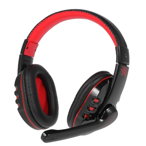 Second Hand V8 High-Quality Professional Wireless Bluetooth 3.0 Gaming Headphone Earphones Headset Hands-free Adjustable Headband with Microphone for Smart Phones Desktop Notebook Tablet