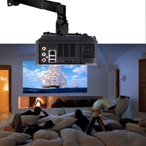 Универсальный многофункциональный проектор Секонд Хенд Настенный и потолочный кронштейн для Tilt DLP LCD проектора
