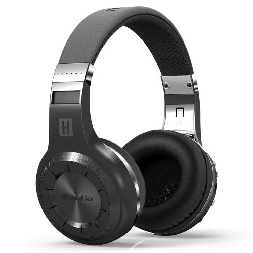 Bluedio H + 4 en 1 oreillette BT multifonctions