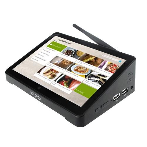 PiPO X8 Full HD 1080P Windows 10 TV Box Atom 2GB / 32GB Intelligent Smart Player
