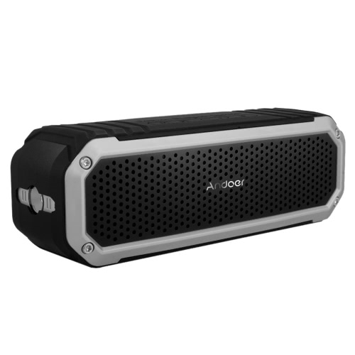 Andoer 10W Wireless Bluetooth 4.0 Speaker