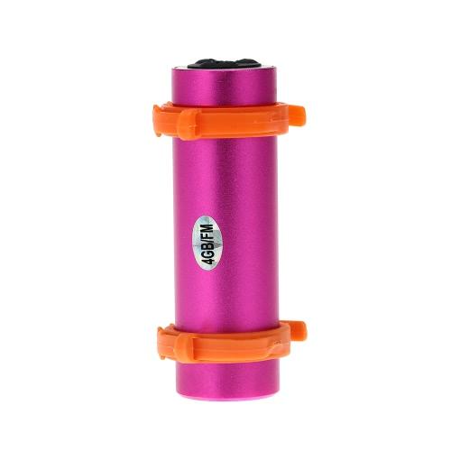 4 ГБ плавательный Дайвинг воды водонепроницаемый MP3 плеер FM-радио наушники