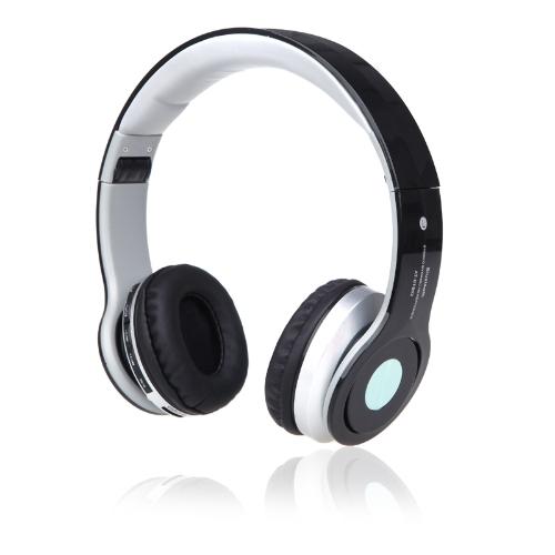 Складные беспроводные стереонаушники Bluetooth