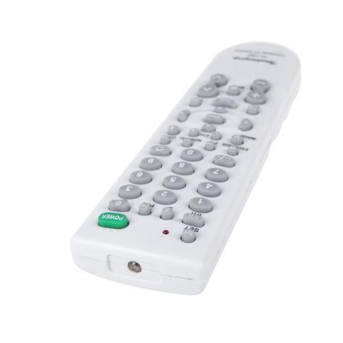 Универсальный Портативный Пульт Управление Контроллер для Телевизора Телевидения TV-139F