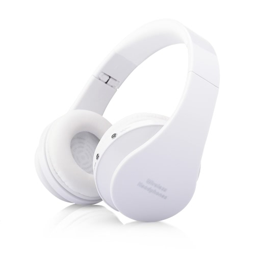 Foldable Wireless Bluetooth 3.0+EDR Stereo Headset