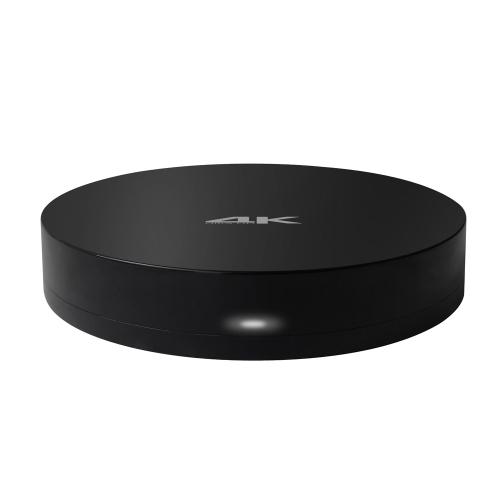 Measy B4A TV Box Android 4.4 Quad Core Mali450 4K H.265 2G/8GB Miracast XBMC 3D Blu-ray Media Player