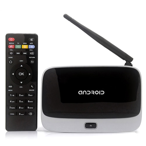 Q7 CS918 Android 4.4 TV Box