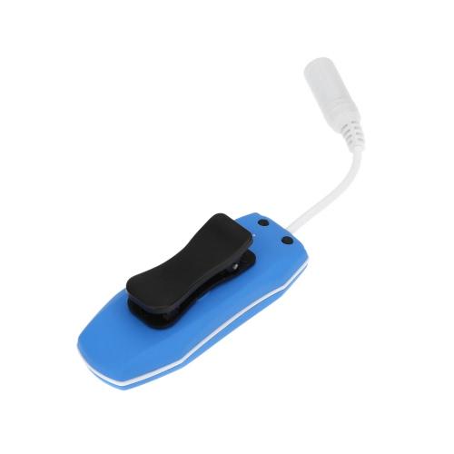 IPX8 Waterproof Digital 4GB Mp3 Player Radio FM