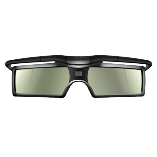 G15-DLP 3D Active Shutter Glasses 96-144Hz for LG-BENQ-ACER-SHARP DLP Link 3D Projector