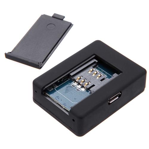 Mini A8 Global Tracker Locator фото