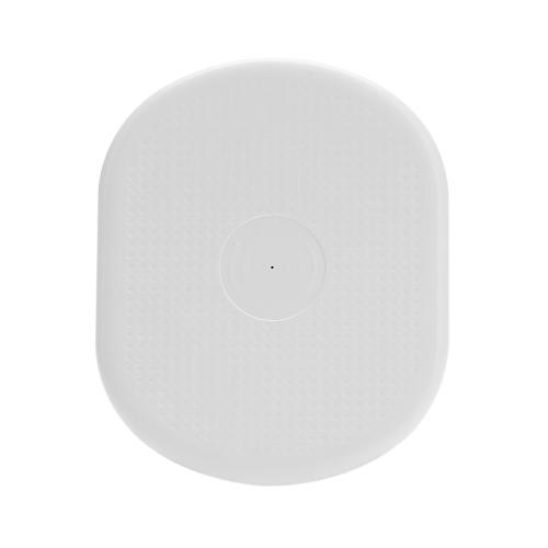 Ultra Slim Wireless QI Fast Charger Pad Black