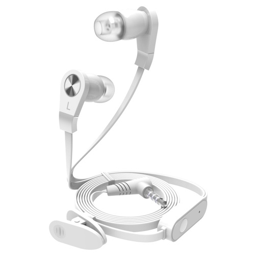 LANGSDOM JM02 Wired In-ear Earphone V4673W